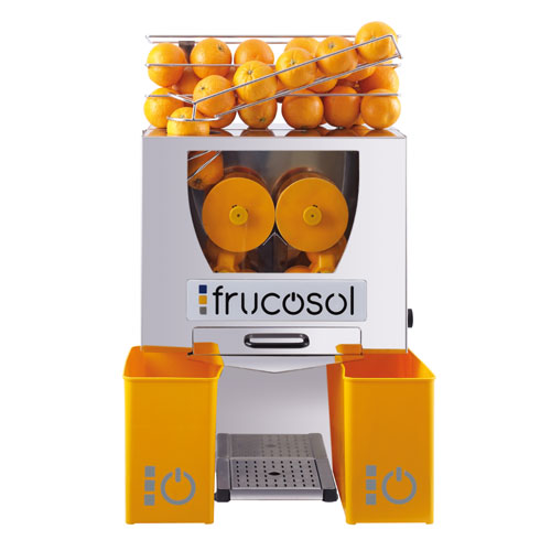 Frucosol F50 Juicers