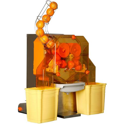 Manual Feed Orange Juice Machine - 38 Oranges / Minute