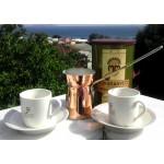 Mehmet Efendi Coffee Set